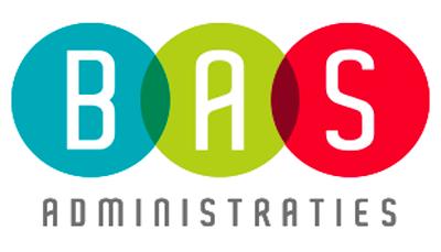 Logo BAS Administraties