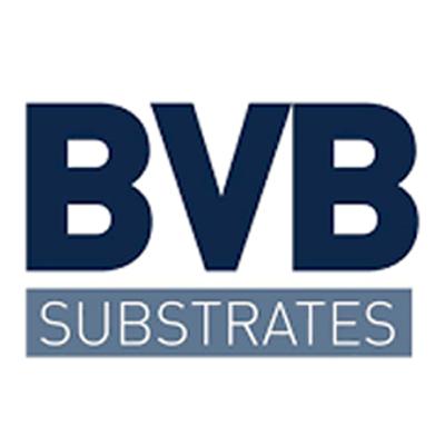 Logo BVB Substrates