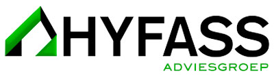 Logo Hyfass Adviesgroep
