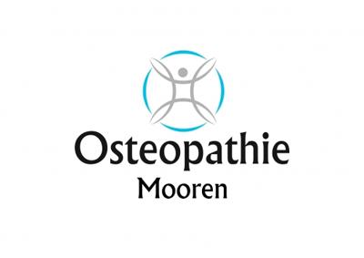 Logo Osteopathie Mooren