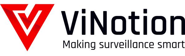 Logo ViNotion
