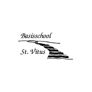 Logo St. Vitusschool