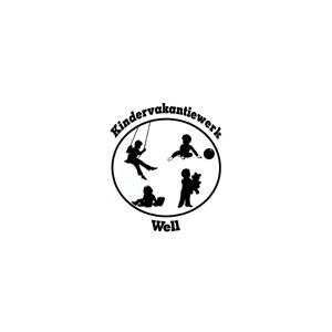 Logo Stichting Kinder Vakantie Werk Well