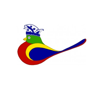 Logo Carnavalsvereniging de Maasjoers
